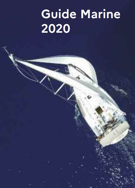 Guide Meteo Marine 2020