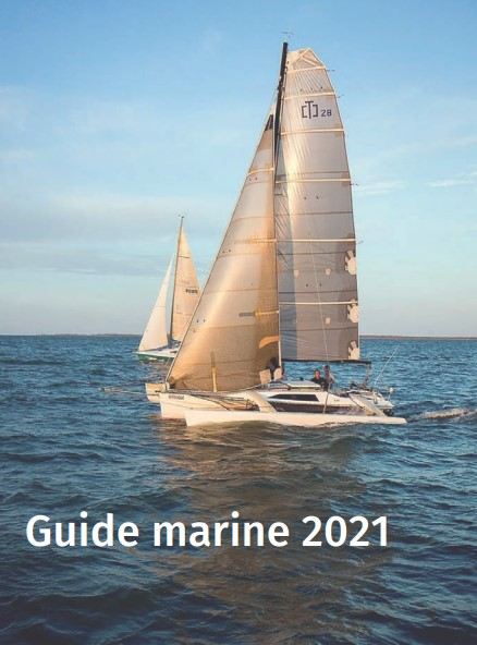 Guide Météo Marine 2021