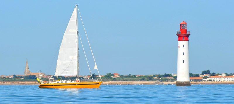 Météo marine Charente-Maritime