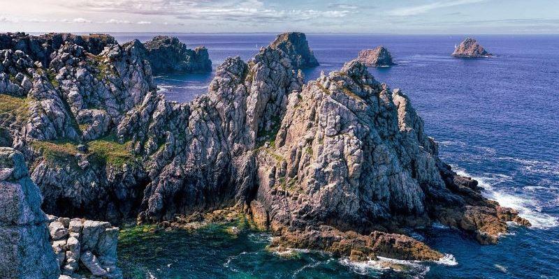 Météo marine Finistère
