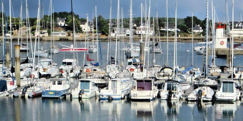 Météo marine Morbihan